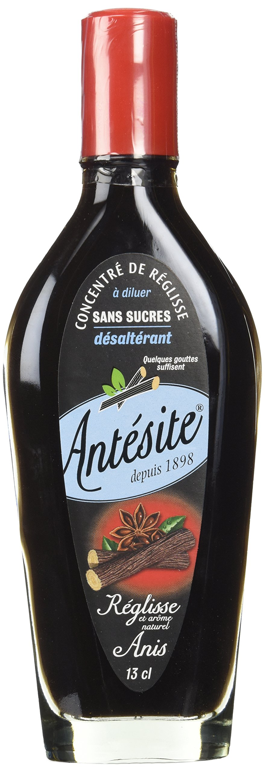 Antesite Anise Concentrate Drink 4.4 fl oz