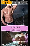 Omega Rebellion: MM Mpreg Romance (Hemlock Wolf Pack Saga Book 7)