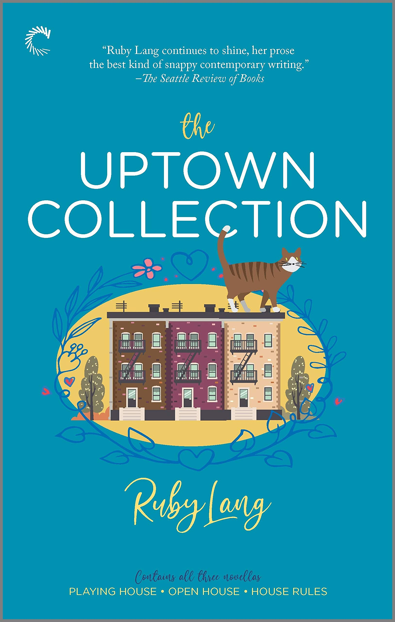 The Uptown Collection: Lang, Ruby: 9781335008541: Amazon.com: Books