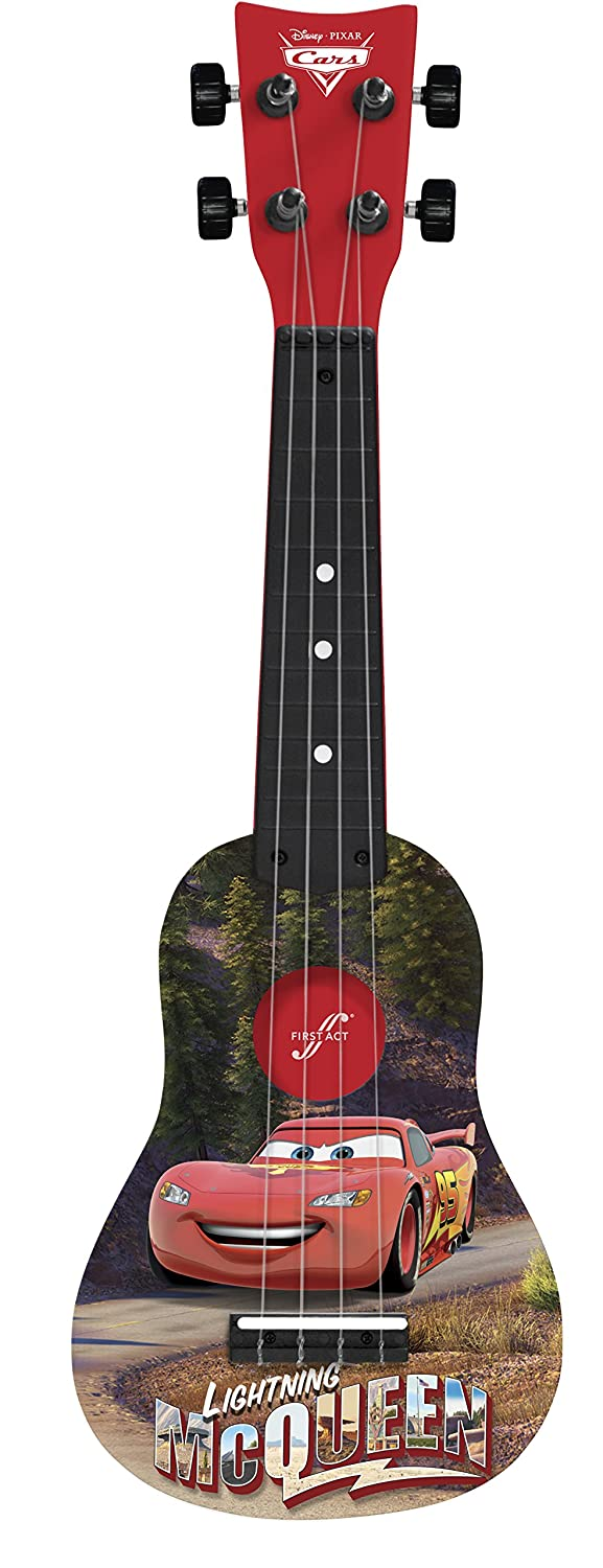 Disney Cars Mini Ukulele Guita...