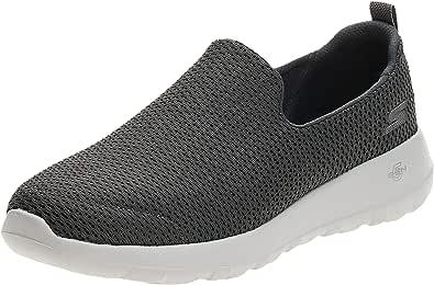 Skechers Go Walk Max-Athletic Air Mesh Slip on Mens Sneaker