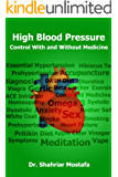 High Blood Pressure: Control With and Without Medicine