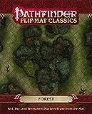 Pathfinder Flip Mat Classics Forest