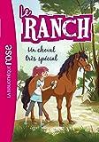 Le Ranch 07 - Un cheval très spécial