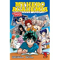 My Hero Academia: School Briefs, Vol. 2: Training Camp