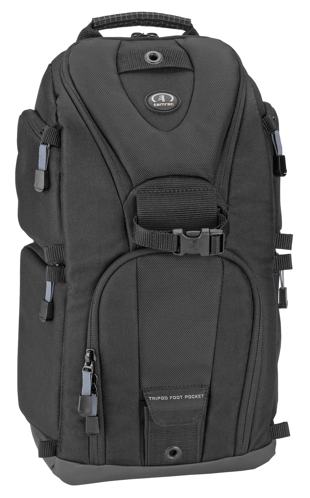 Tamrac 5786 Evolution 6 Photo Sling Backpack Bag (Black)