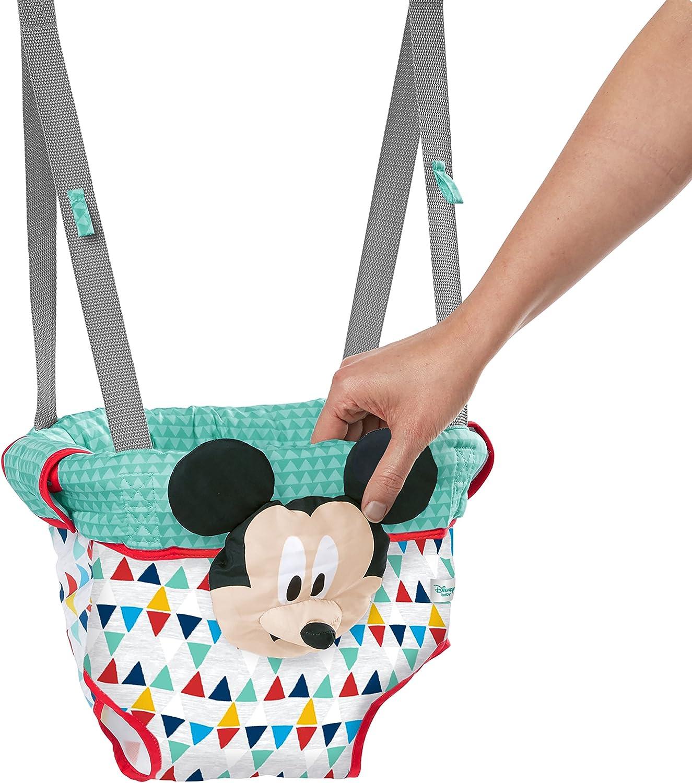 Mickey Mouse Happy Triangles Jersey para puerta