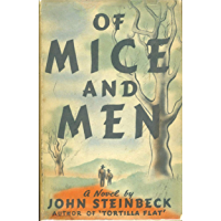 Of Mice and Men (English Edition)