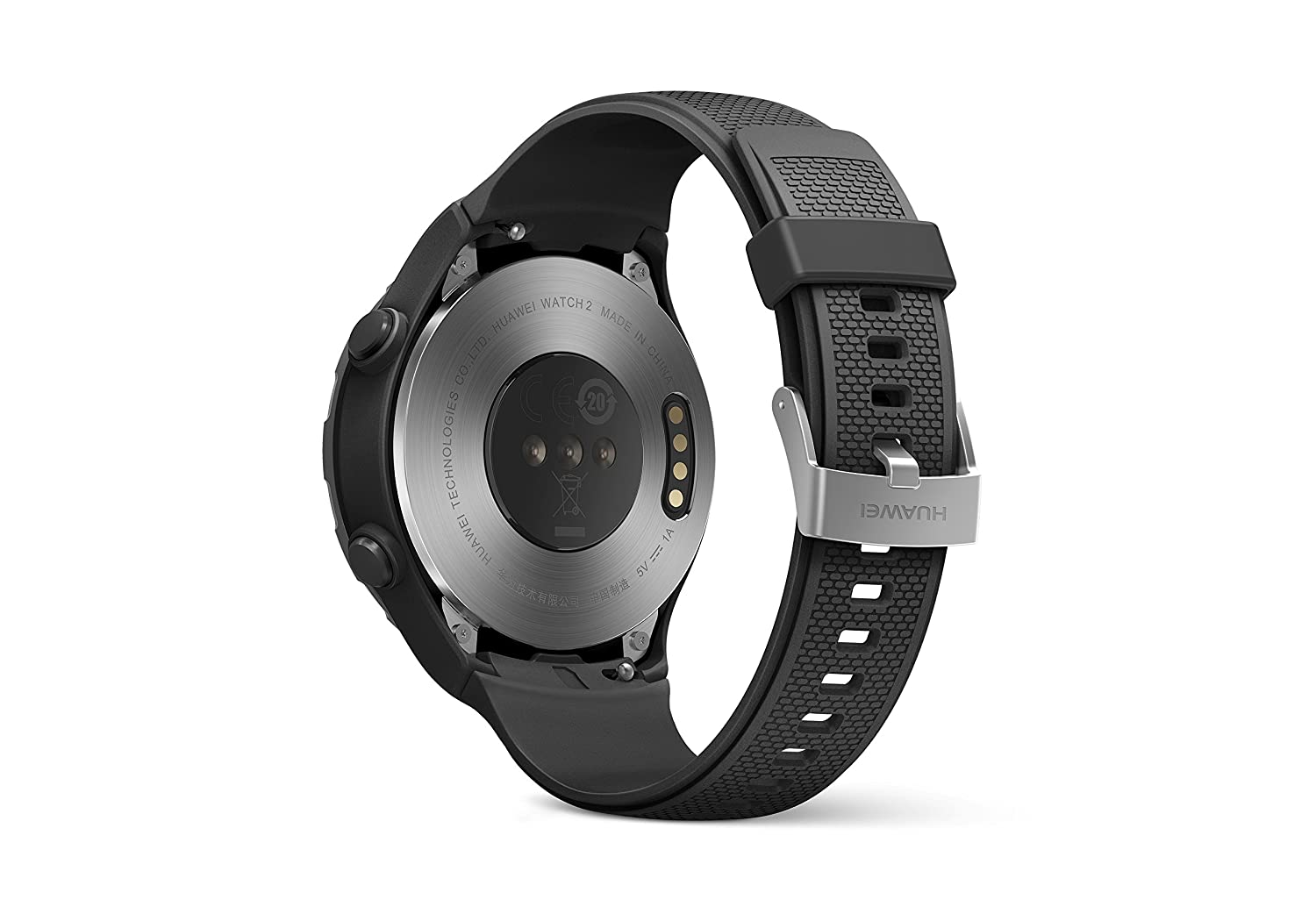 Huawei Smartwatch for Universal/Smartphones - Carbon