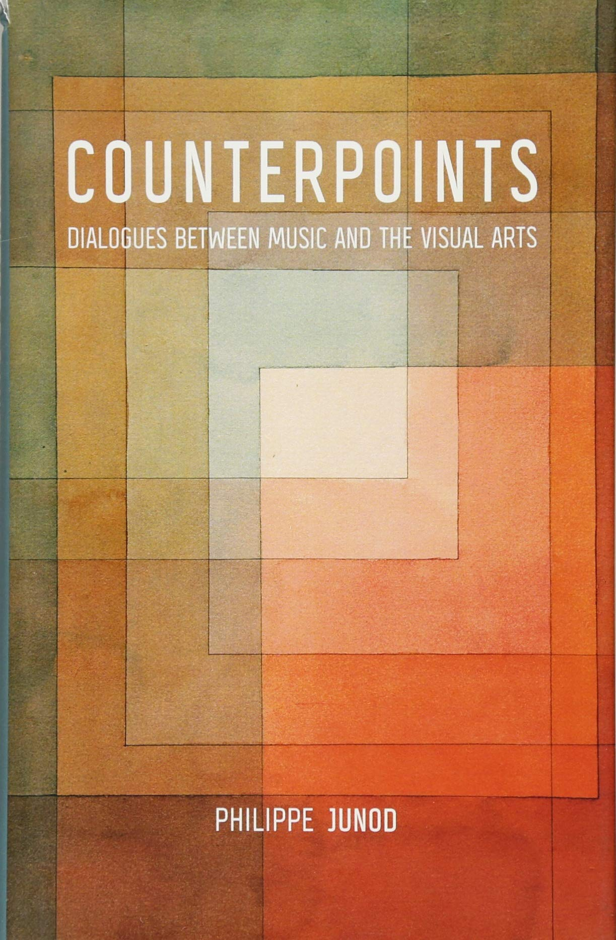 Download Counterpoints: Dialogues between Music and the Visual Arts pdf epub