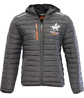 Geographical Emei d'hiver matelass Veste Norway nO8vmwN0