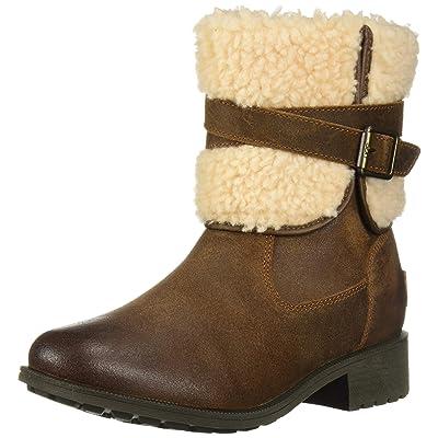 UGG Women's W Blayre III Fashion Boot | Mid-Calf