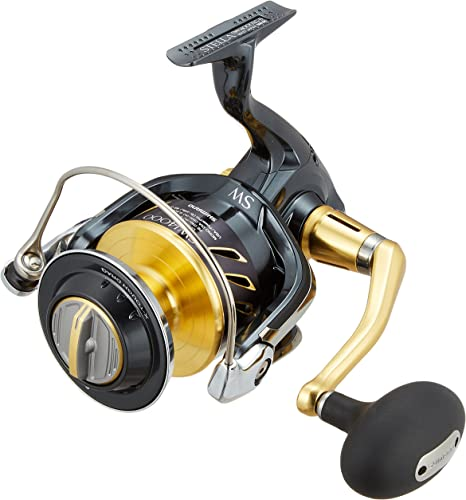 SHIMANO Reel Spinning Estrella SW 10000 PG (7060): Amazon.es ...
