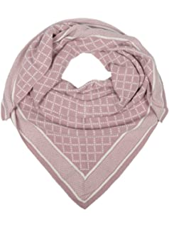 4fffde88a18312 Dreieckstuch mit Kaschmir - Hochwertiger Schal im dezentem Design für Damen  Jungen und Mädchen - XXL