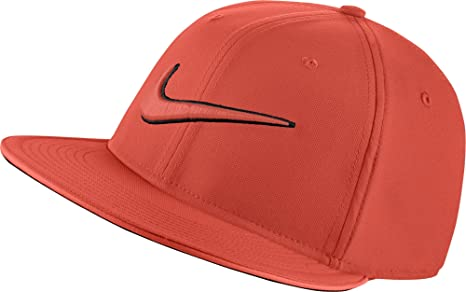 Image Unavailable. Image not available for. Color  Nike Golf- True Snap  Back Cap 18859f17544
