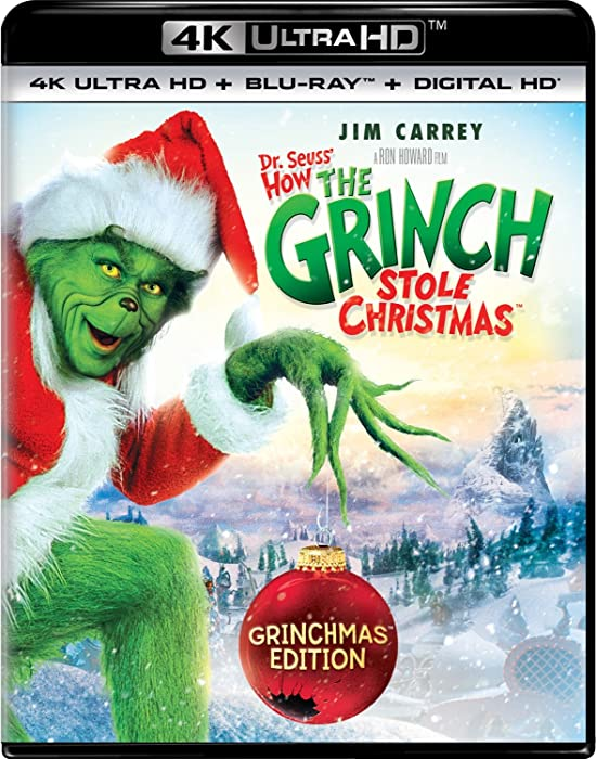 Top 7 Home For Christmas Day Movie
