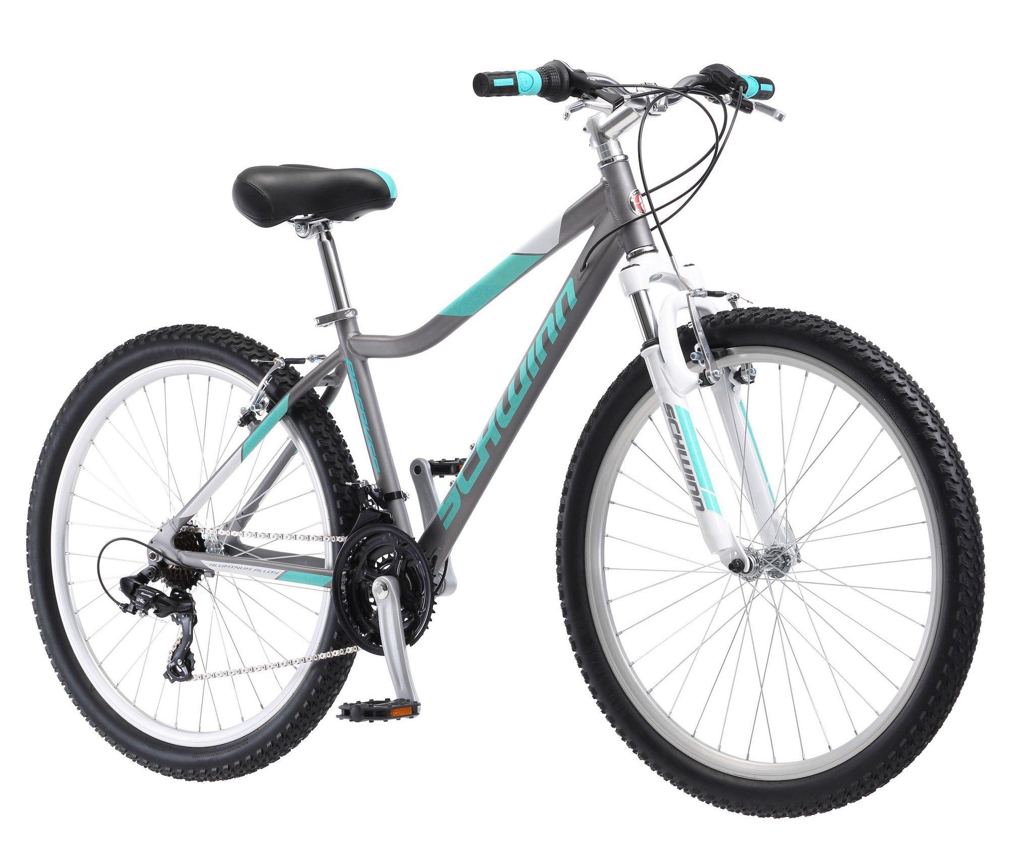 Women' s 26 inch Schwinn Breaker Bike