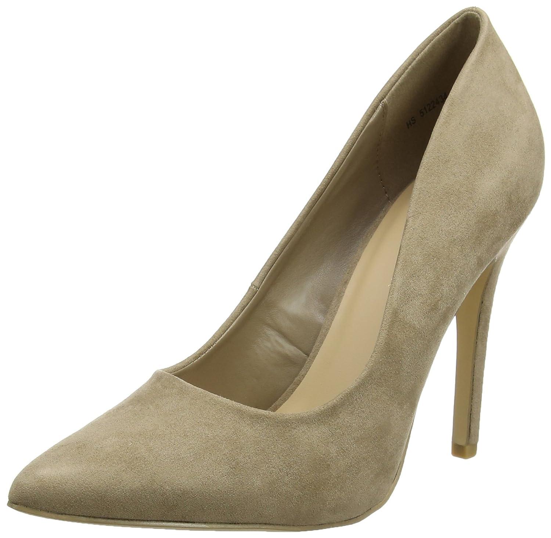 TALLA 37 EU. New LookScrumptious 2, Zapatos de Tacón Mujer
