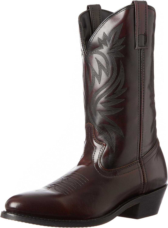 Amazon.com   Laredo Men's London Western Boot   Western