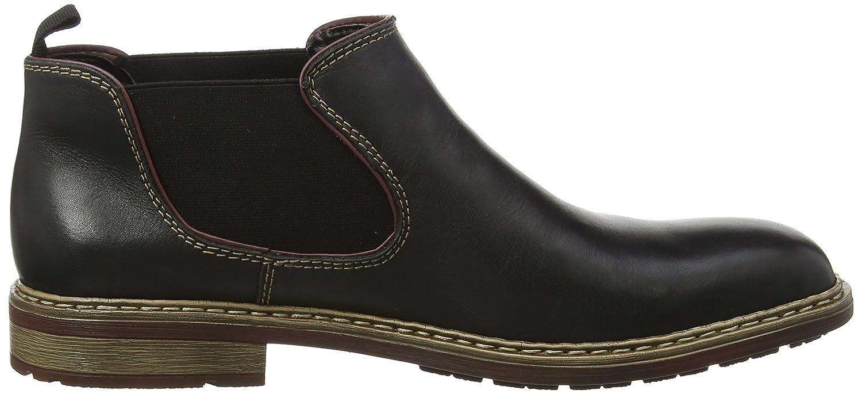 Rieker B1282 Herren Chelsea Boots: : Schuhe