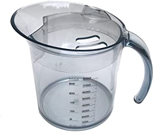 Juice Jug with Froth Separator for the Breville Bje200xl