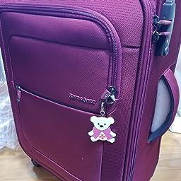 Amazon サムソナイト スーツケース キャリーケース ポピュライト スピナー55 エキスパンダブル 保証付 40l 55 Cm 2kg ブラック Samsonite サムソナイト スーツケース