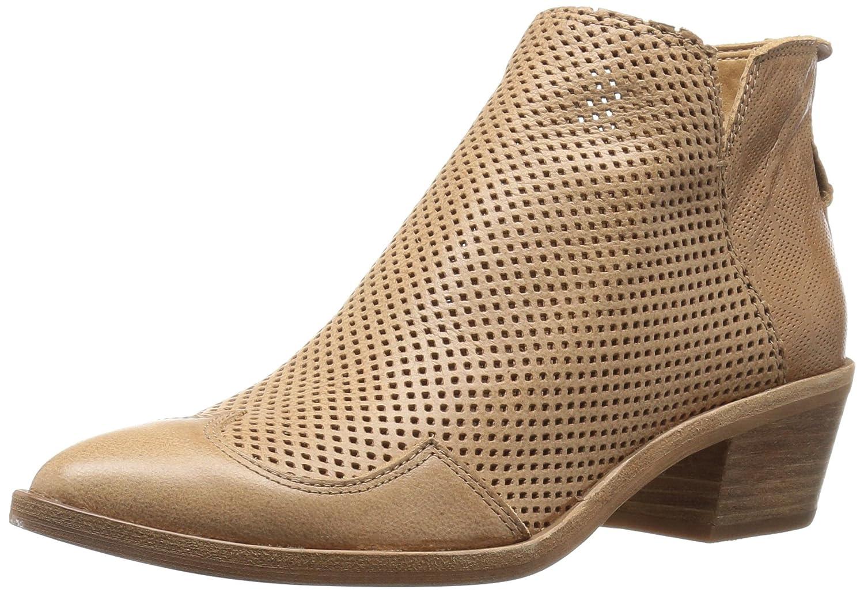 Dolce Vita Women's Sahira Ankle Bootie B01M06RJ2A 6 B(M) US|Camel