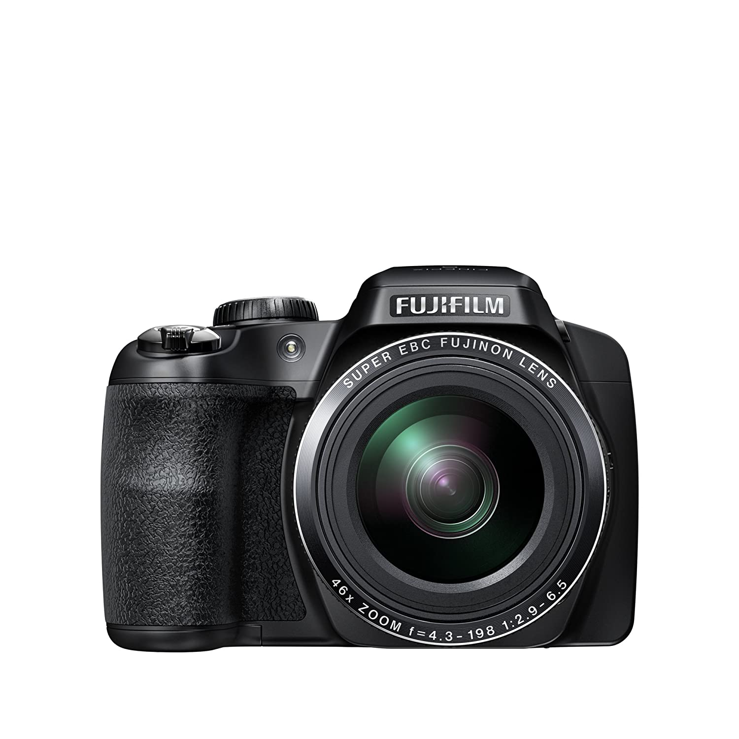 Amazon.com : Fujifilm FinePix 16MP Digital Camera with 46x Optical Zoom  (S8500) : Camera & Photo