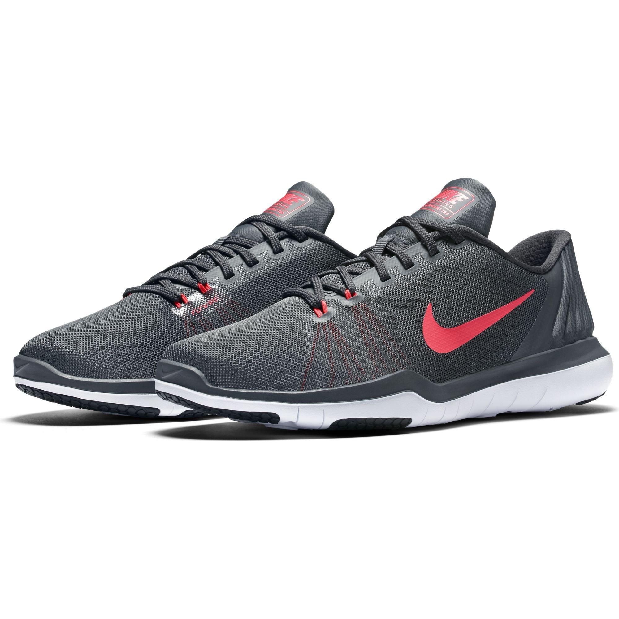 ebc62b8f18b6b Galleon - Nike Women s Flex Supreme TR 5 Cross Training Shoe