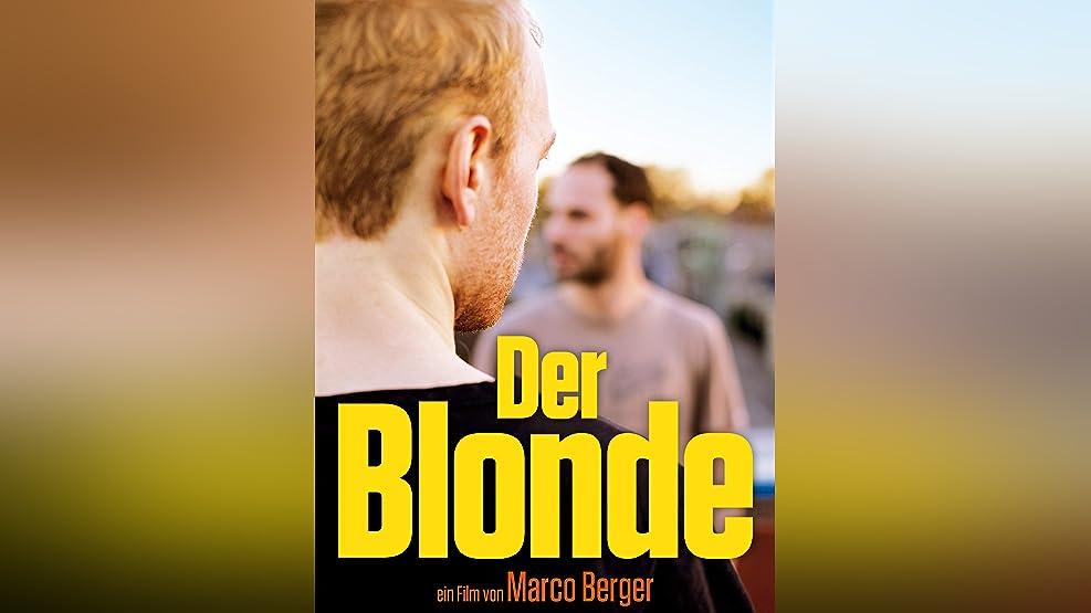 Der Blonde [OmU]