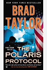 The Polaris Protocol (Pike Logan Thriller Book 5) Kindle Edition