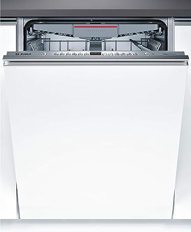 Bosch SBE46NX23E Serie 4 - Lavavajillas integrable (A++, 60 cm ...