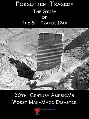 Amazon.com: Forgotten Tragedy: The Story of the St Francis ...
