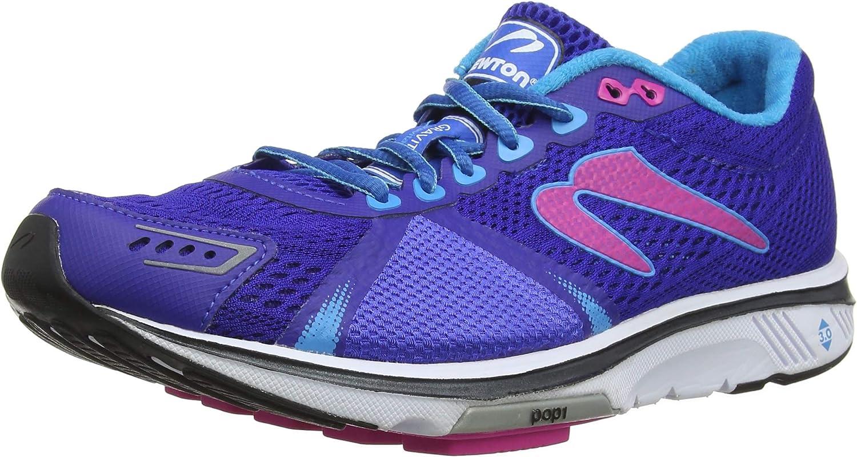 Newton Running Womens Gravity Vi Neutral Running Shoe, Zapatillas Mujer, Morado (Violet/Magenta), 42.5 EU: Amazon.es: Zapatos y complementos