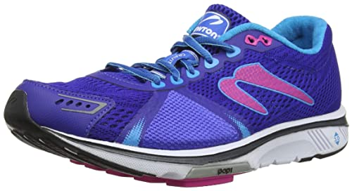 Newton Running Womens Gravity Vi Neutral Running Shoe, Zapatillas Mujer: Amazon.es: Zapatos y complementos