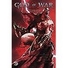 God of War: Fallen God (German Edition)