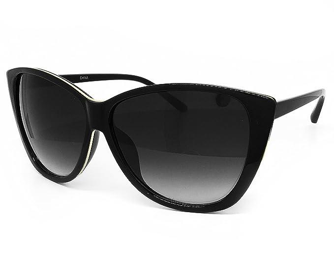 Amazon.com: O2 Eyewear 54099 Premium Oversize XL Wraparound ...