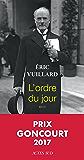 L'ordre du jour (Un endroit où aller) (French Edition)