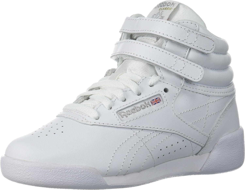 Reebok Kids' F/S Hi Sneaker