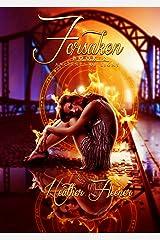 Forsaken (Ancients of Light Book 2) Kindle Edition