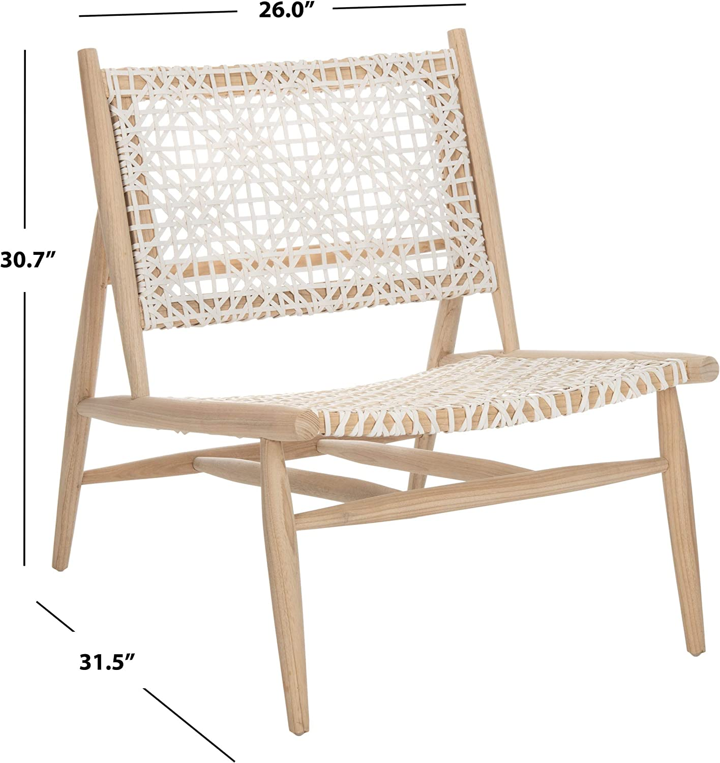 Safavieh Home Bandelier Chair