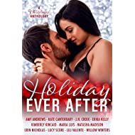 Holiday Ever After: Eleven Contemporary Romance Short Stories