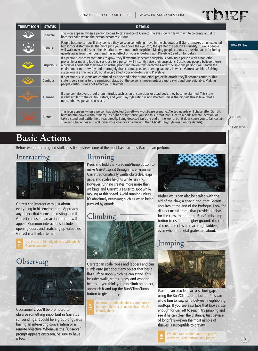 thief prima official game guide prima official game guides rh amazon com Prima Strategy Guides thief prima official game guide