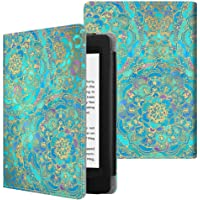 Fintie Folio Case for Kindle Paperwhite (Fits All-New 10th Generation 2018 / All Paperwhite Generations) - Book Style…
