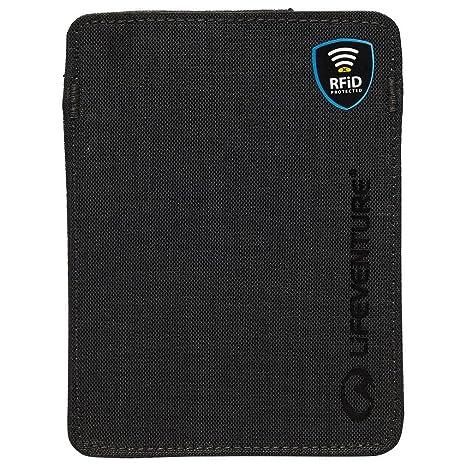 acddb78e9e99 Amazon.com : Life Venture Rfid Passport Wallet : Sports & Outdoors