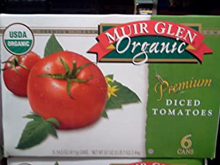 product image for Muir Glen Organic Premium Diced Tomatoes