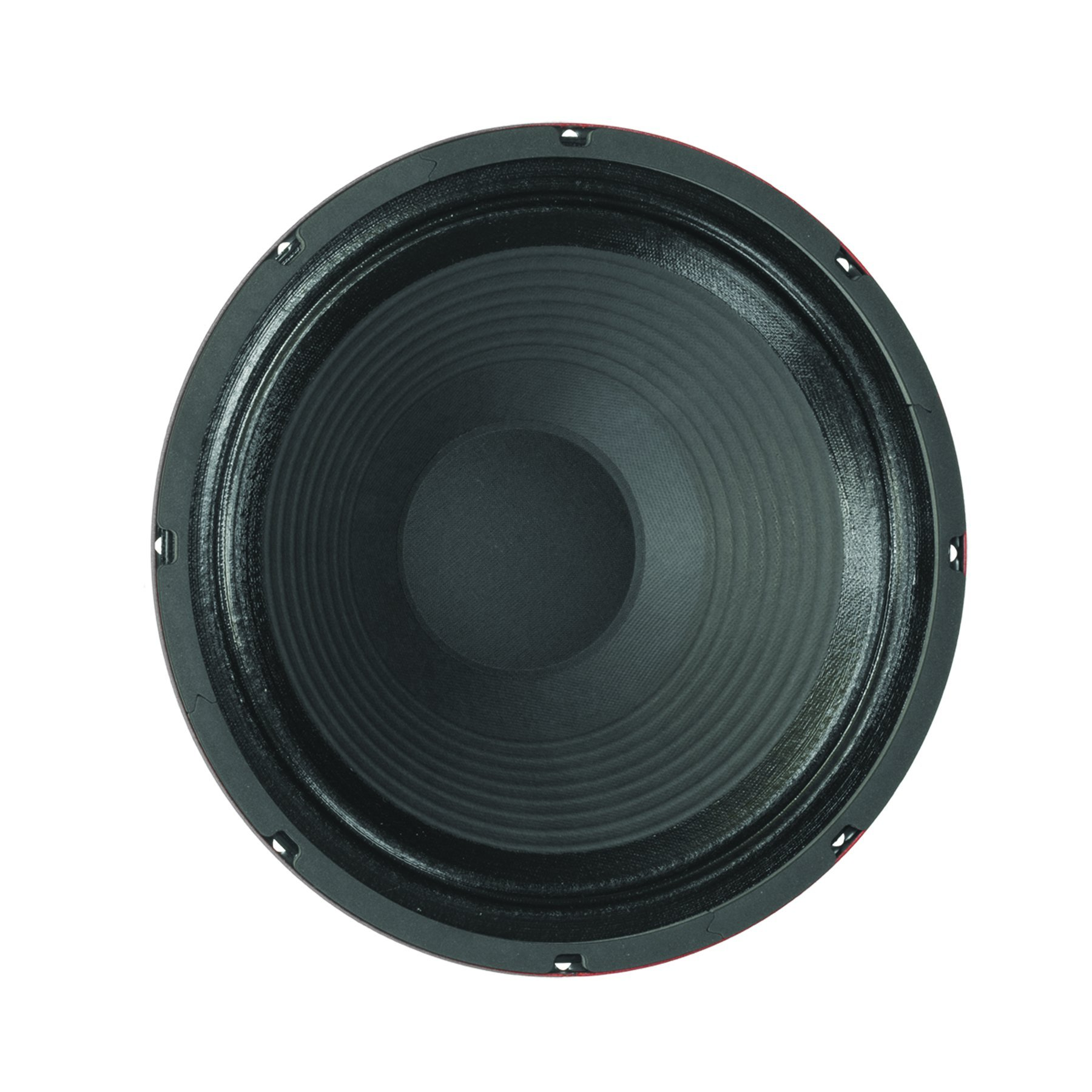 Eminence Red Coat Series Man O War 12'' Guitar Speaker, 120 Watts at 8 Ohms by Eminence (Image #2)