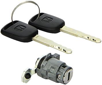 Genuine Honda 72185-S9A-013 Door Lock Cylinder