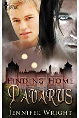 Pavarus (Finding Home)