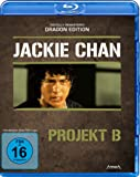 Jackie Chan - Projekt B - Dragon Edition [Blu-ray]